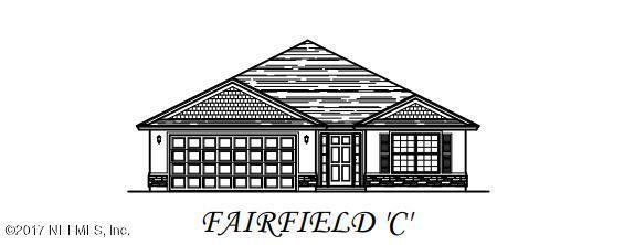 94251 Woodbrier Cir, Fernandina Beach, FL 32034 (MLS #904713) :: EXIT Real Estate Gallery