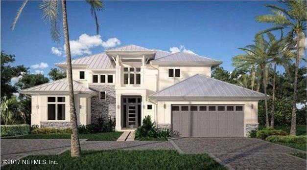 121 Lost Beach Ln, Ponte Vedra Beach, FL 32082 (MLS #904748) :: EXIT Real Estate Gallery