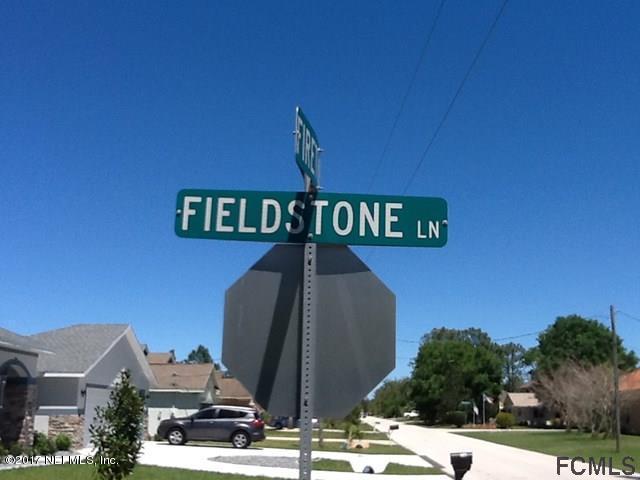 88 Fieldstone Ln, Palm Coast, FL 32137 (MLS #904757) :: EXIT Real Estate Gallery