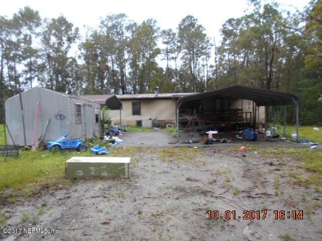 54415 Lee Stoner Rd, Callahan, FL 32011 (MLS #904853) :: EXIT Real Estate Gallery