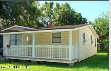 2012 Hartridge St, Jacksonville, FL 32209 (MLS #905041) :: EXIT Real Estate Gallery