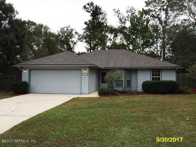 1275 Cutlass Rd, Orange Park, FL 32065 (MLS #905149) :: EXIT Real Estate Gallery
