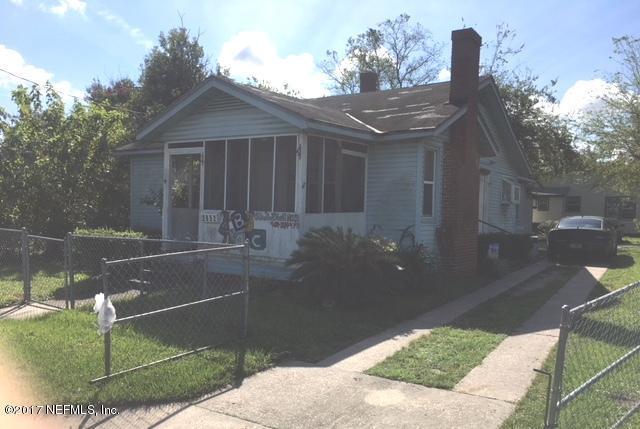 2952 Rayford St, Jacksonville, FL 32205 (MLS #905300) :: EXIT Real Estate Gallery