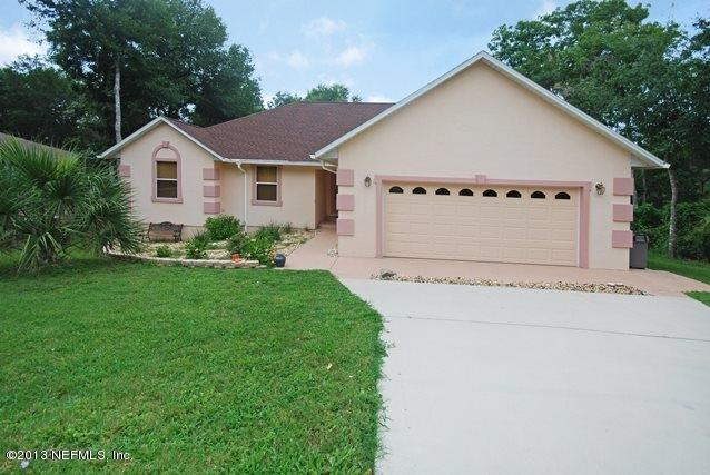 228 Lakeview Dr, Satsuma, FL 32189 (MLS #905395) :: EXIT Real Estate Gallery