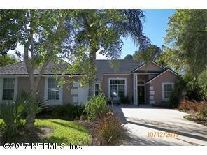 96575 Otter Run Dr, Fernandina Beach, FL 32034 (MLS #905470) :: EXIT Real Estate Gallery