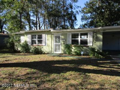 1581 Chatham Rd, Jacksonville, FL 32208 (MLS #905507) :: EXIT Real Estate Gallery