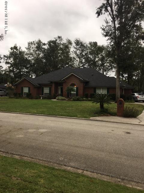 1733 Greenridge Cir, St Johns, FL 32259 (MLS #905518) :: EXIT Real Estate Gallery