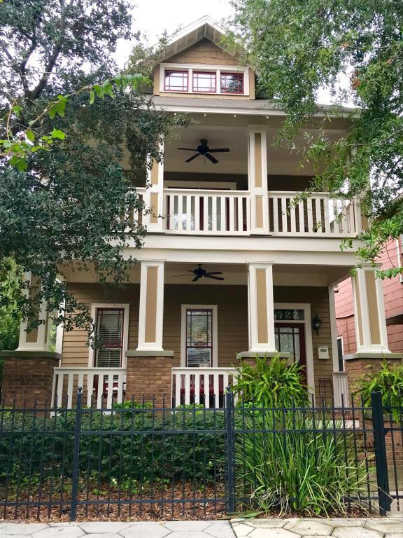 1922 N Market St, Jacksonville, FL 32206 (MLS #905556) :: EXIT Real Estate Gallery