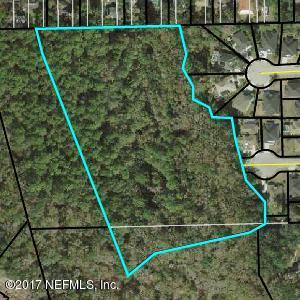 0 Woodlawn Rd W, St Augustine, FL 32084 (MLS #905586) :: EXIT Real Estate Gallery