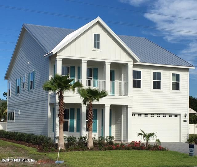 285 Marsh Cove Dr, Ponte Vedra Beach, FL 32082 (MLS #905595) :: EXIT Real Estate Gallery
