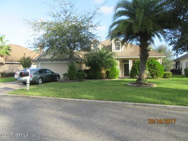 1808 Creekwood Ln, Fleming Island, FL 32003 (MLS #905605) :: EXIT Real Estate Gallery