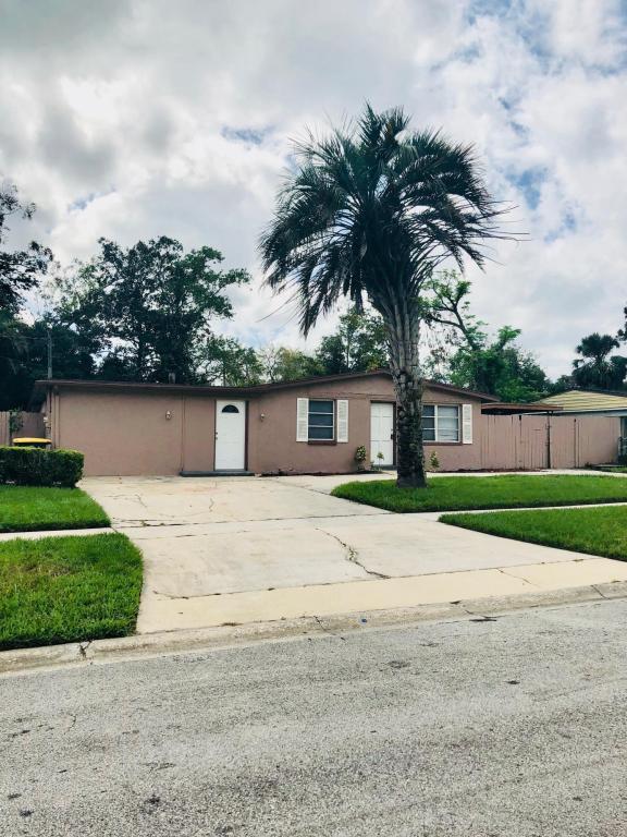 7004 Sonora Dr N, Jacksonville, FL 32244 (MLS #905607) :: EXIT Real Estate Gallery
