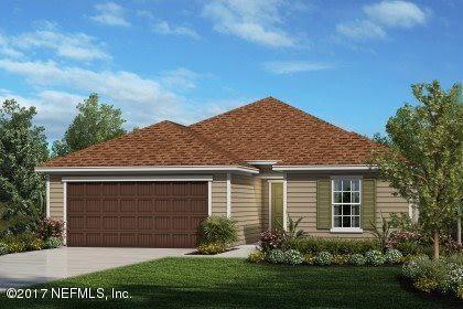 82 Bluejack Ln, St Augustine, FL 32095 (MLS #905968) :: EXIT Real Estate Gallery