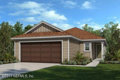 193 Bluejack Ln, St Augustine, FL 32095 (MLS #905970) :: EXIT Real Estate Gallery