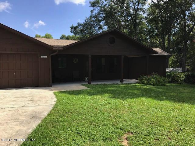 9849 Bradley Rd, Jacksonville, FL 32246 (MLS #906003) :: EXIT Real Estate Gallery
