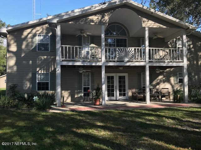 203 SW Lockheed Ln, Lake City, FL 32025 (MLS #906214) :: EXIT Real Estate Gallery