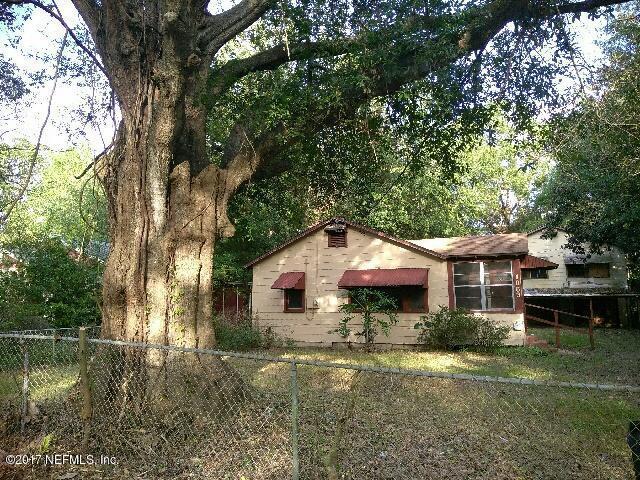 1063 Woodstock Ave, Jacksonville, FL 32254 (MLS #906217) :: EXIT Real Estate Gallery