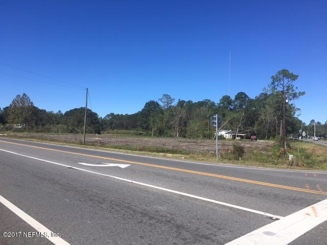 10422 State Road 100, Starke, FL 32091 (MLS #906387) :: EXIT Real Estate Gallery