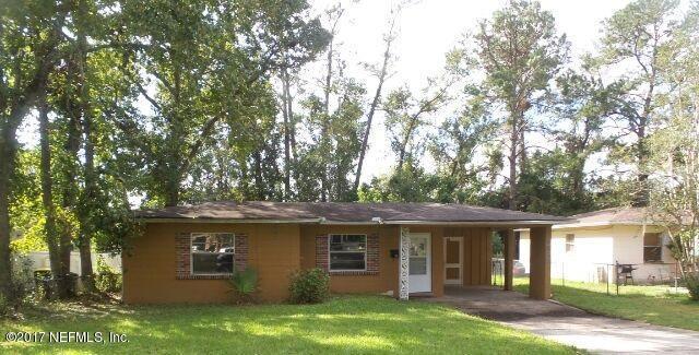 1474 Dakar St, Jacksonville, FL 32205 (MLS #906452) :: EXIT Real Estate Gallery