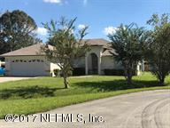 5270 Ellen Ct, St Augustine, FL 32086 (MLS #906473) :: EXIT Real Estate Gallery