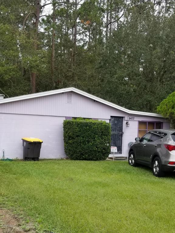 8422 Gullege Dr, Jacksonville, FL 32219 (MLS #906517) :: EXIT Real Estate Gallery