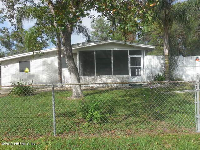 1900 Roselle Ave, Palatka, FL 32177 (MLS #906553) :: EXIT Real Estate Gallery