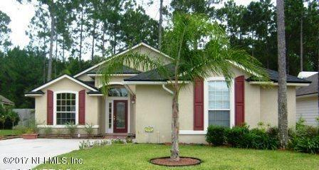 2171 Trailwood Dr, Fleming Island, FL 32003 (MLS #906634) :: Perkins Realty
