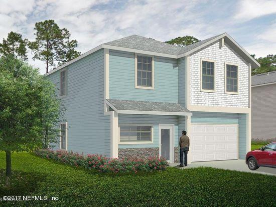 780 Rembrandt Ave, Ponte Vedra Beach, FL 32081 (MLS #907297) :: EXIT Real Estate Gallery
