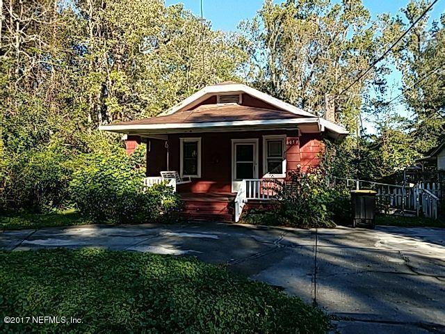 6059 Hyde Park Cir, Jacksonville, FL 32210 (MLS #907596) :: EXIT Real Estate Gallery