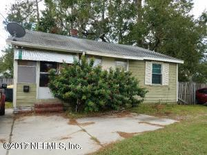 1140 Day Ave, Jacksonville, FL 32205 (MLS #907657) :: EXIT Real Estate Gallery
