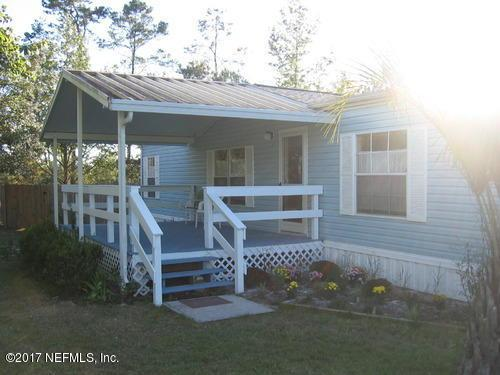 341 Holloway Rd, Florahome, FL 32140 (MLS #907813) :: EXIT Real Estate Gallery