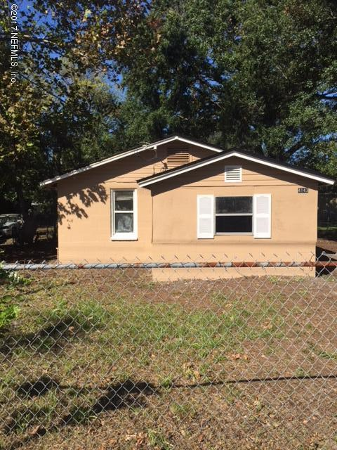 4143 Edison Ave, Jacksonville, FL 32254 (MLS #908015) :: EXIT Real Estate Gallery