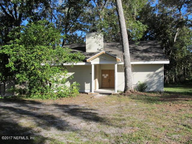 3035 Holly Rd, Orange Park, FL 32065 (MLS #908016) :: EXIT Real Estate Gallery