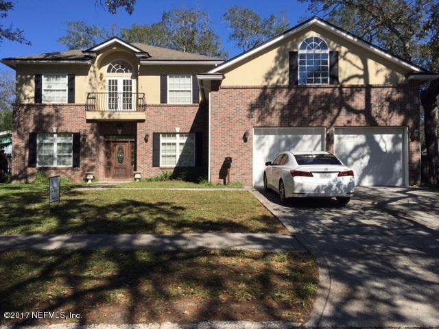 1203 Arden Way, Jacksonville Beach, FL 32250 (MLS #908030) :: EXIT Real Estate Gallery