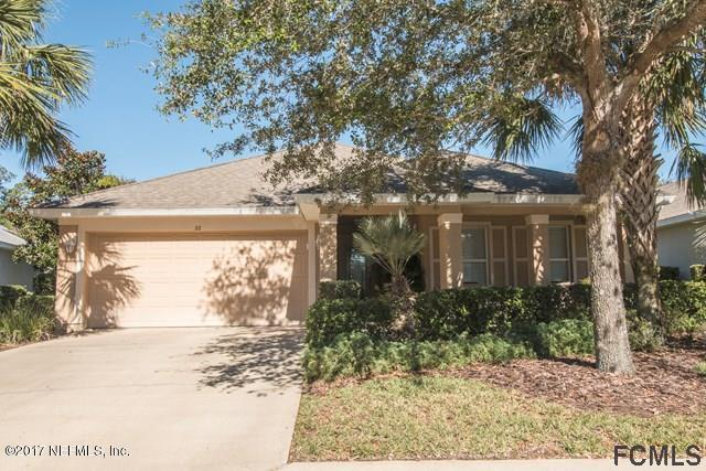 22 Pine Harbor Dr, Palm Coast, FL 32137 (MLS #908199) :: EXIT Real Estate Gallery