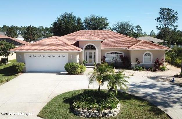23 Roxboro Dr, Palm Coast, FL 32164 (MLS #908236) :: EXIT Real Estate Gallery