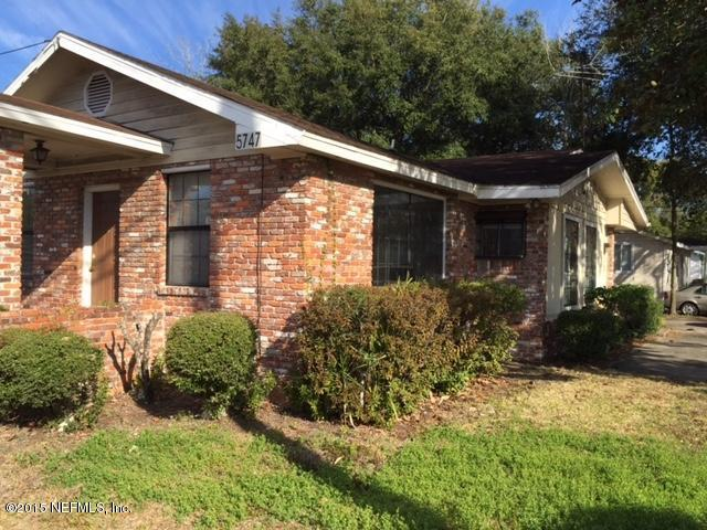 5747 Timuquana Rd, Jacksonville, FL 32210 (MLS #908489) :: EXIT Real Estate Gallery