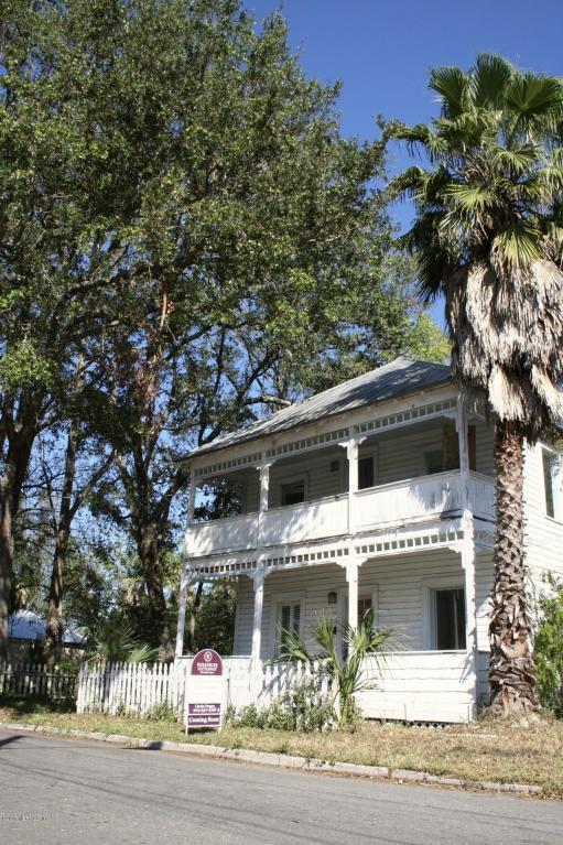 69 Oneida St, St Augustine, FL 32084 (MLS #908542) :: EXIT Real Estate Gallery