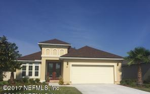 96060 Breezeway Ct, Yulee, FL 32097 (MLS #908609) :: EXIT Real Estate Gallery
