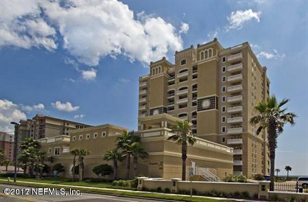 1201 1ST St N #904, Jacksonville Beach, FL 32250 (MLS #908739) :: Sieva Realty
