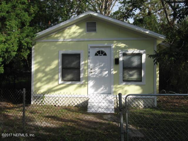 1925 Berkley St, Jacksonville, FL 32209 (MLS #908873) :: EXIT Real Estate Gallery
