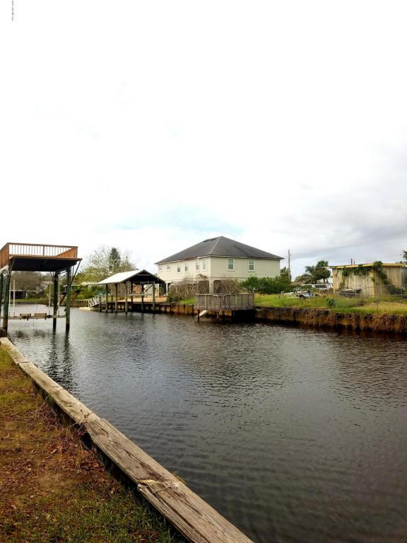 236 Barco Rd, St Augustine, FL 32080 (MLS #908924) :: EXIT Real Estate Gallery