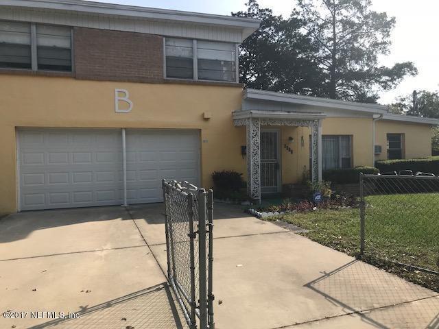 6011 Iris Blvd, Jacksonville, FL 32209 (MLS #908975) :: EXIT Real Estate Gallery
