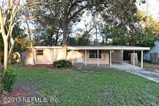 1525 Aletha Dr, Jacksonville, FL 32211 (MLS #909502) :: EXIT Real Estate Gallery