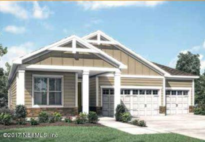 343 Silver Sage Ln, St Augustine, FL 32095 (MLS #909530) :: EXIT Real Estate Gallery