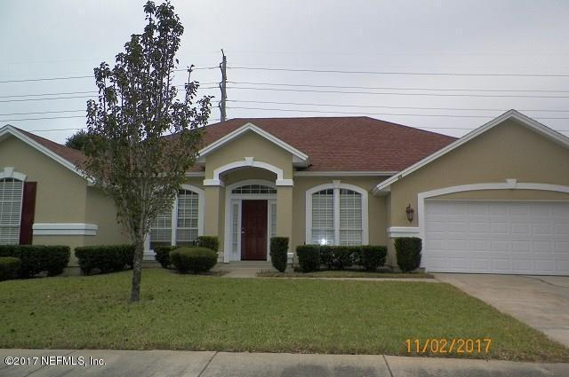 89 Zachary Dr, Jacksonville, FL 32218 (MLS #909915) :: EXIT Real Estate Gallery