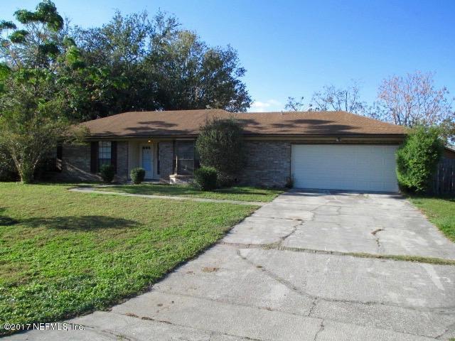 2390 Perth Dr, Orange Park, FL 32065 (MLS #910066) :: EXIT Real Estate Gallery