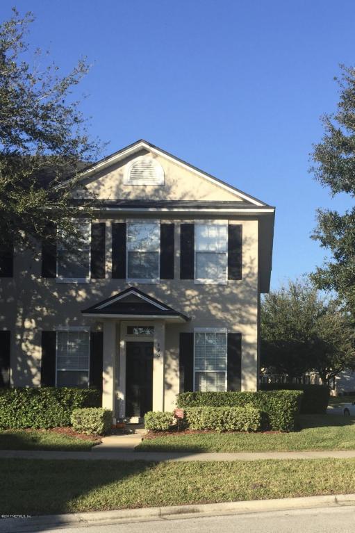 490 Sherwood Oaks Dr, Orange Park, FL 32073 (MLS #910101) :: EXIT Real Estate Gallery