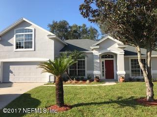 2604 E Dalmation Ln, Jacksonville, FL 32246 (MLS #910118) :: EXIT Real Estate Gallery