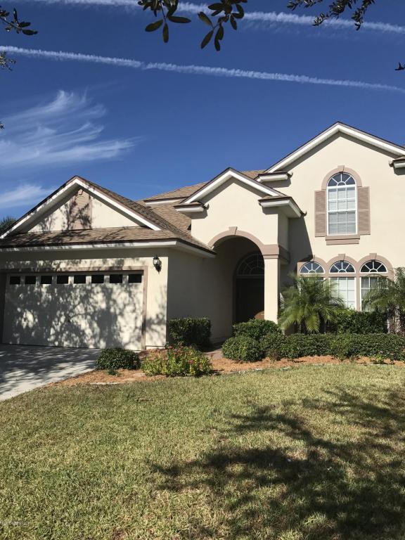 3518 Saddle Ct, Orange Park, FL 32065 (MLS #910166) :: Sieva Realty